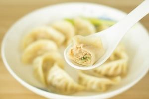 武汉纯猪肉水饺